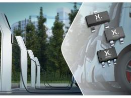 Nexperia首次推出  用于48 V汽车和其他更高电压总线电路的80 V RET