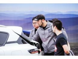 岚图启动全球测试,首创量产车型循环盐雾腐蚀测评方法