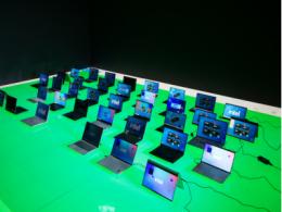 英特尔发布四大全新处理器,10nm今年担纲产量关键