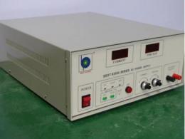 小功率线性直流电源