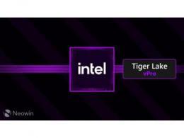 CES上英特尔狂奔:11代酷睿和10nm扑面而来,对标AMD