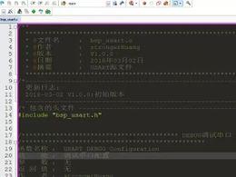 Keil MDK使用编译器AC5与AC6生成浏览信息的差异