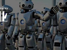 """特稿:机器人""""用工潮"""""""