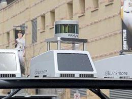 Mobileye英特尔激光雷达剖析