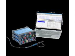 Pico Technology今天宣布推出基于PC的新型PicoScope 4000A系列示波器