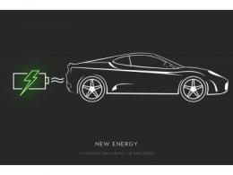 新能源汽车已然喷发,百度挤入车时代
