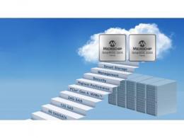 Microchip宣布业内首款24G SAS/ 第四代PcIe (PCIe® Gen 4)三模式存储控制器实现量产