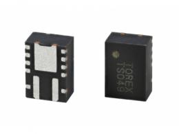 符合 AEC-Q100 标准面向车载产品  线圈一体型降压 DC/DC 转换器