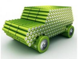 松下宣布将开发无钴电动汽车电池