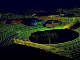 一文看懂四种激光雷达特点及主要玩家