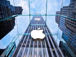 苹果又一新专利出现