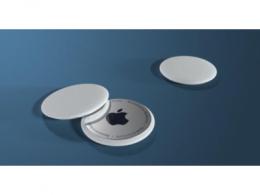 苹果防丢追踪器网页上线,UWB技术助力精准定位!