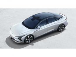 是智己,是 AI:中国汽车制造商上汽集团发布搭载NVIDIA DRIVE Orin的电动汽车品牌