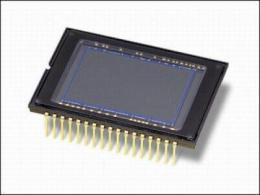 什么是 CCD 传感器