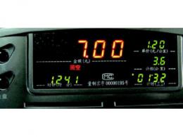 出租车计价器传感器