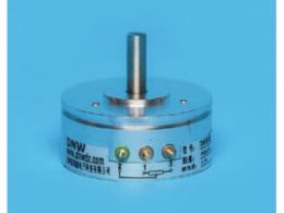 光电式角度传感器