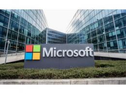 微软20年老将Julia White将离开公司,加入SAP