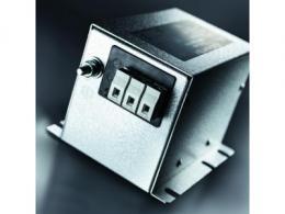 SCHURTER (硕特) FMBC EP三相双级电源滤波器