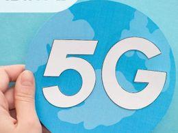 5G时代来临!2020~2024年全球5G IoT市场规模预测