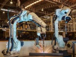 焊接机器人在汽车领域的4大关键技术