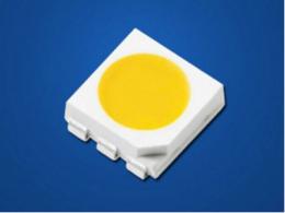 LED芯片常见的封装形式