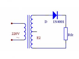 二极管整流电路