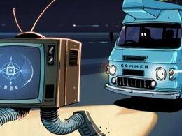 通过智能车谈谈电视机收看许可证