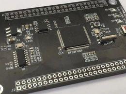 开源 | 基于AT32F407的最小系统板,内置RT-Thread操作系统