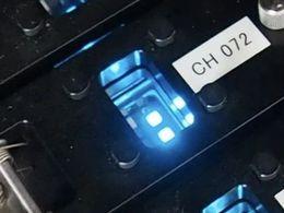 OLED|日本团队研发超荧光蓝色发光材料,实现高效高纯蓝光