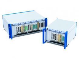 Pickering Interfaces公司发布两款新的第三代PXIe机箱 为PXI应用提供最高的灵活性