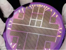 芯片升级全靠它——光刻技术概述