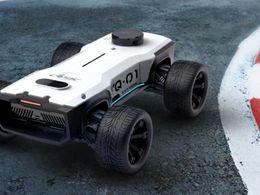 航天智慧物流!智能汽车竞赛—航天赛道开始报名啦!