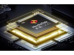 联发科天玑1200芯片正式发布