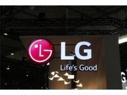 传LG 电子考虑出售移动部门