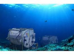 微软新思路:水下数据中心!