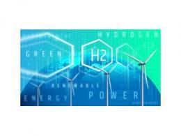 全球绿色制氢计划到2030年达到570万吨,动力为脱碳