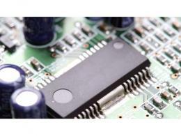倾角传感器芯片