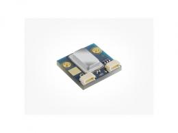 压力传感器:适用于医疗技术领域的高精度扁平化元件