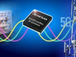 瑞萨推出64位1.2GHz双核MPU,树莓派进军MCU领域