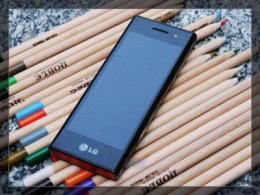传LG电子欲将手机业务出售给越南最大私营企业