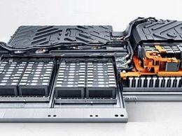 奔驰EQA的电池和特斯拉CTC的更新