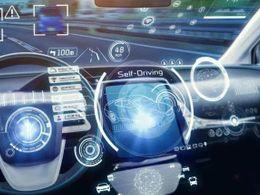 微软的自动驾驶战略