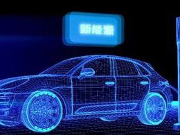 2020出行之变(二):新能源汽车的拥挤牌桌