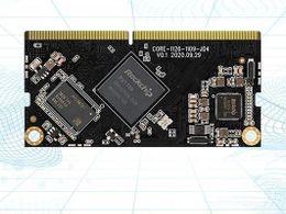 【新品发售】RV1109和RV1126高性能AI智能视觉核心板