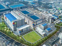 追赶台积电!三星计划投资170亿美元在美国建3nm晶圆厂
