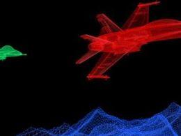 算法战争来临:从AI驾驶U-2间谍飞机开始