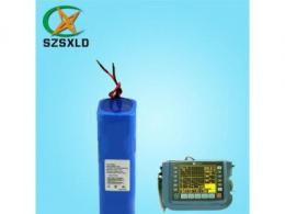超声波探伤仪锂电池