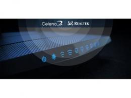 Celeno和Realtek首推支持Wi-Fi 6/6E的光纤网关联合解决方案