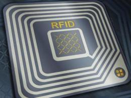 基于RFID共享电动车识别定向停车,助力城市交通管控