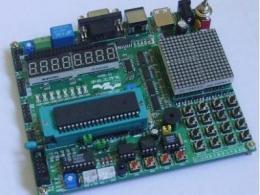 AVR单片机的特点及介绍